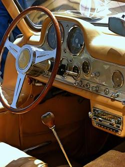 1954 Mercedes-Benz 300SL Gullwing ex.Paul Newman (19)