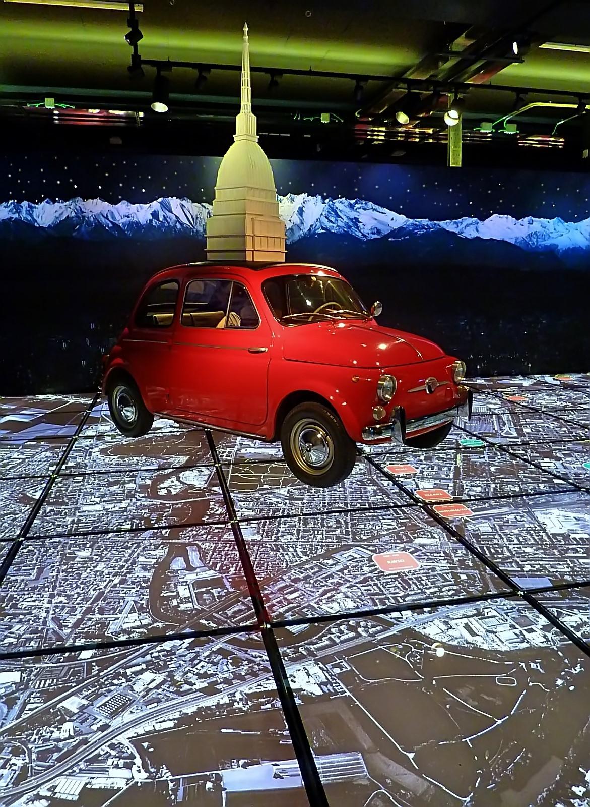 Museo Automobile Torino  (133)