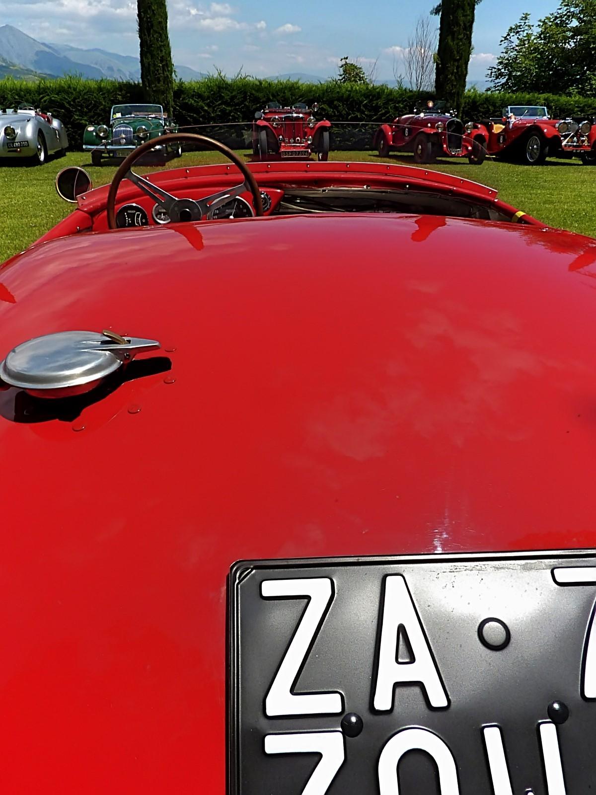 1953 Moretti 750 Sport (19)