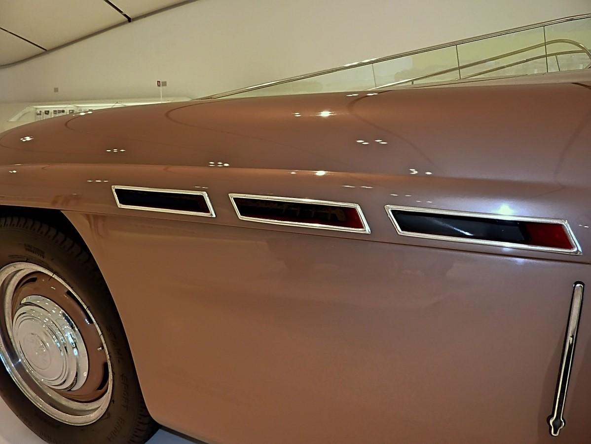 1948 Maserati A6 1500 3C Pinin Farina Berlinetta (4)