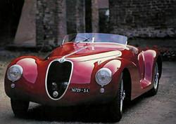 1940 Alfa Romeo 6C 2500 SS Torpedino Brescia (2)