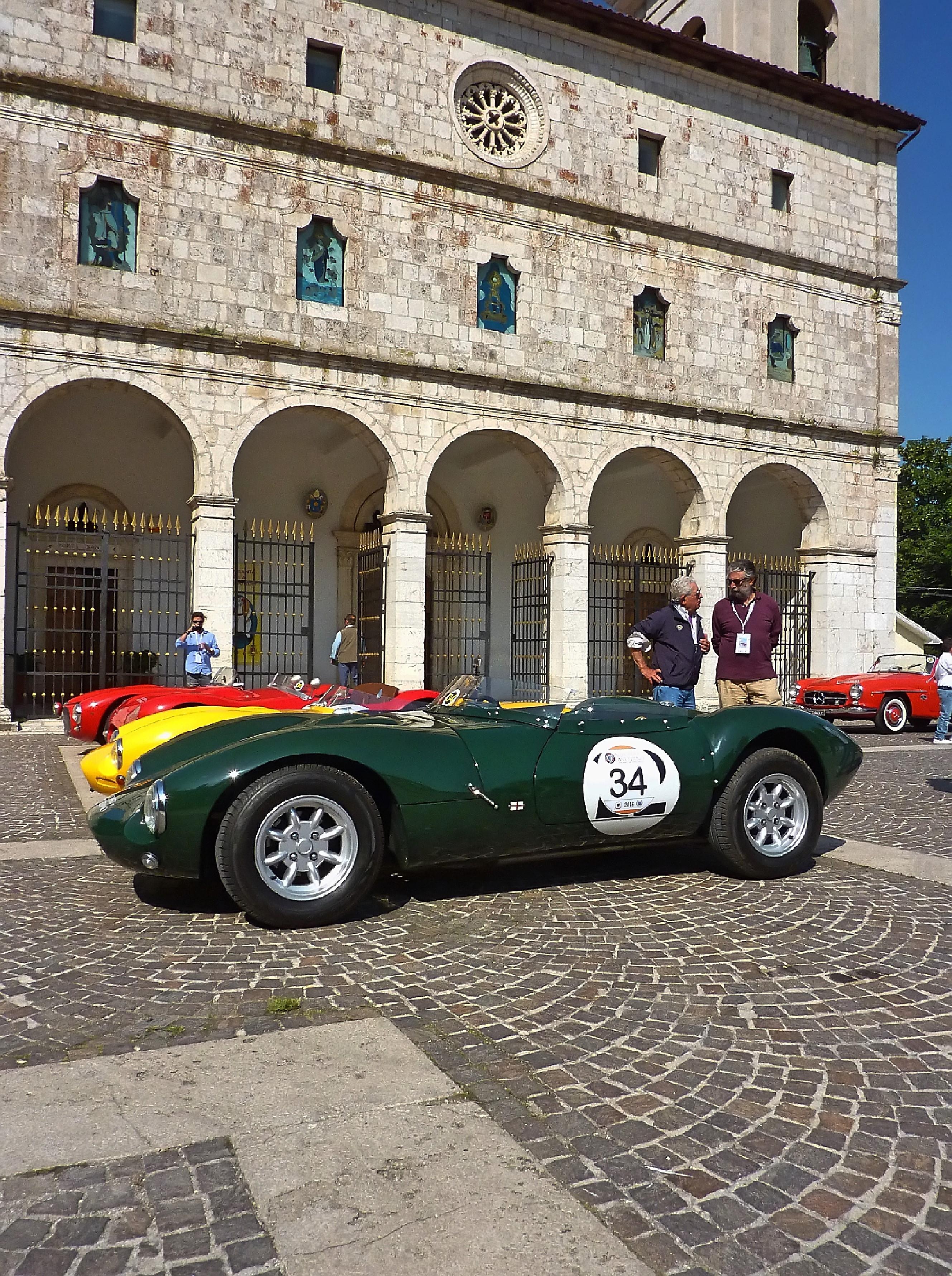 4th Circuito Di Avezzano (131)
