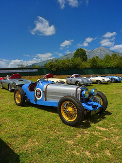 1938 Riley 12-4 Blower Special (4)