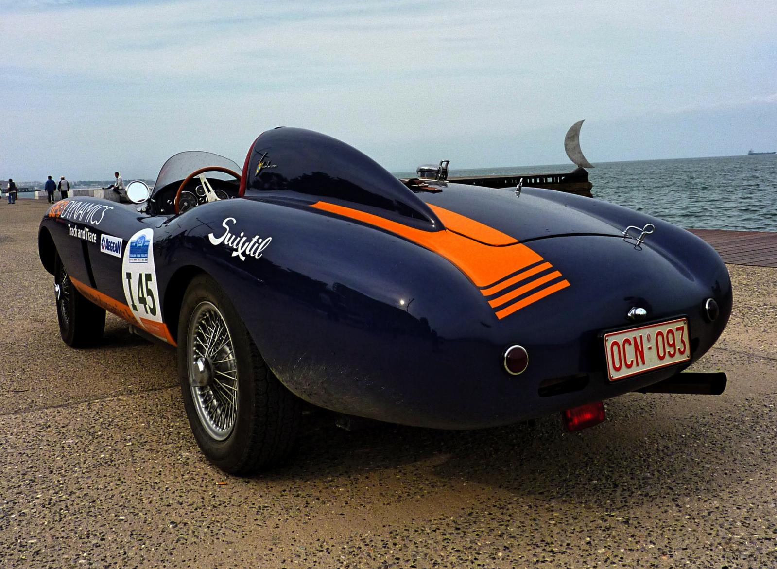 1953 Ockelbo Volvo Sports Racer (17)