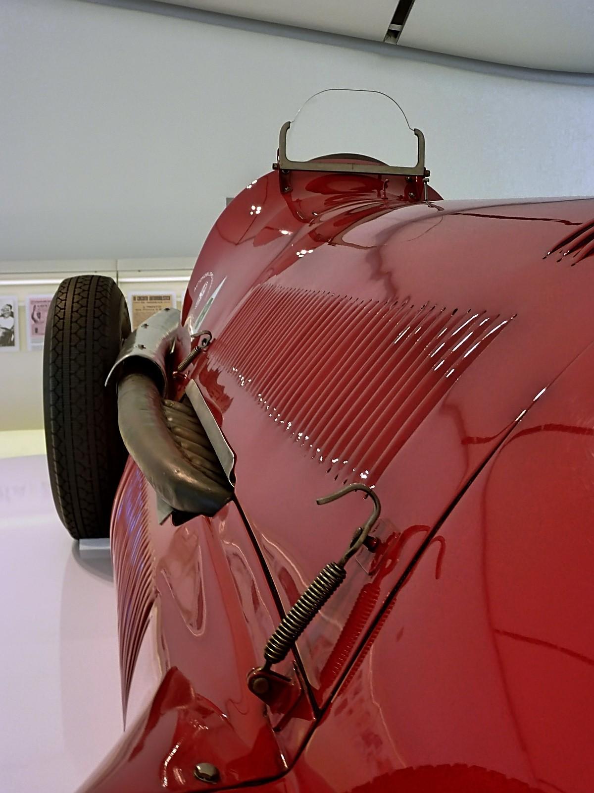1938 Alfa Romeo Tipo 158 Alfetta  (6)