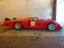 1968 Alfa Romeo T33-2 LeMans(Coda Lunga) (7)
