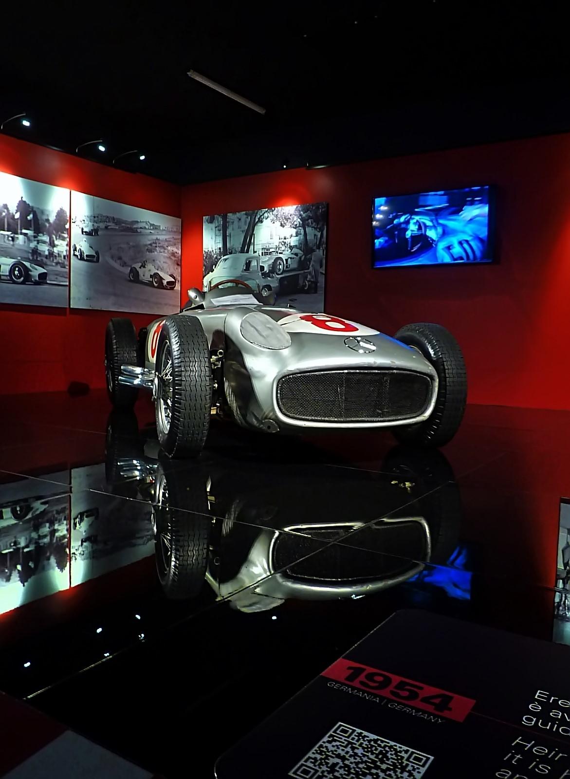 Museo Automobile Torino  (156)