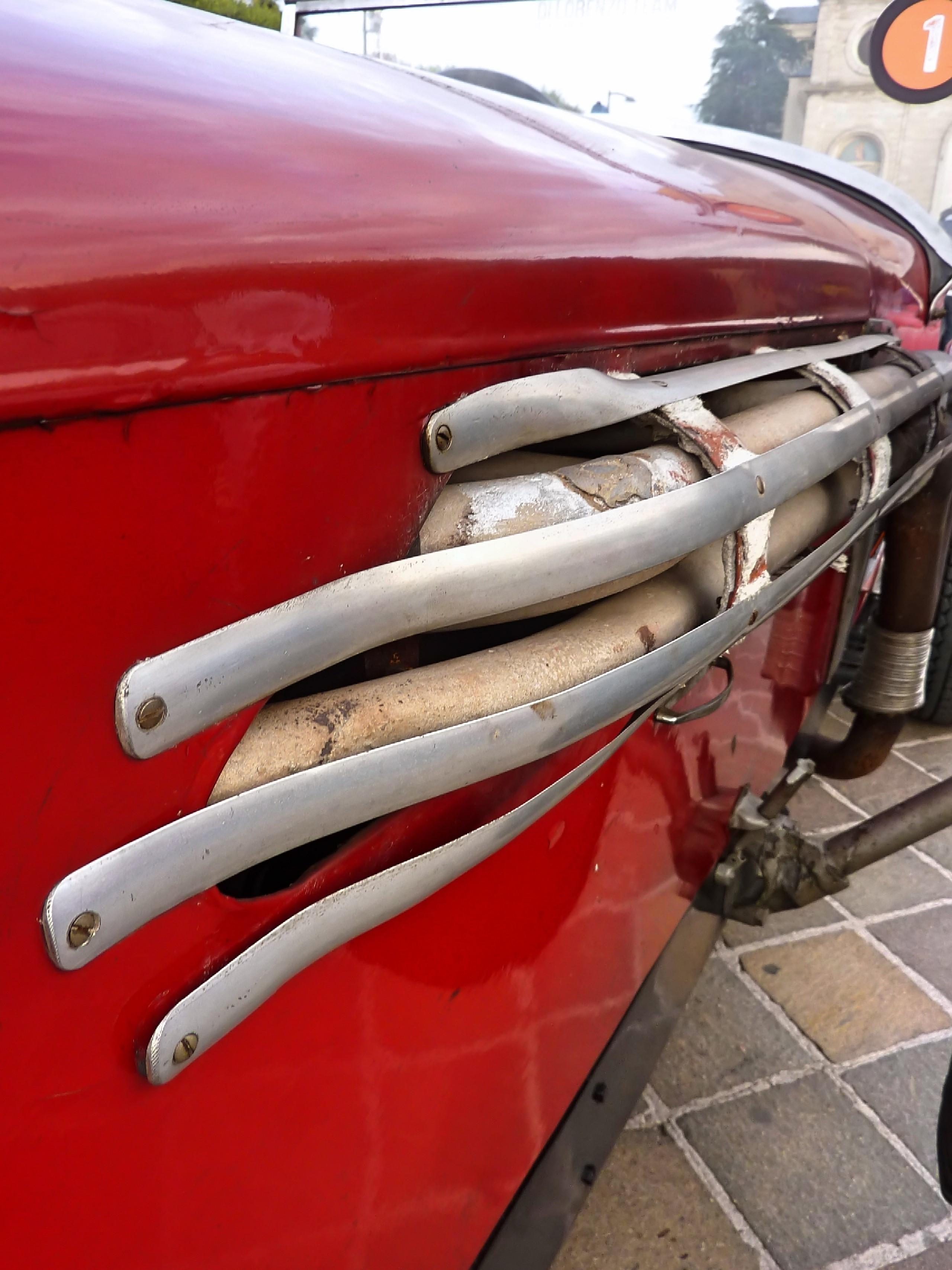 1925 Isotta Fraschini 8A Tipo Corsa (7)