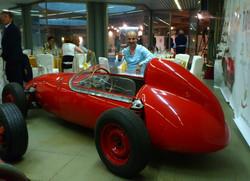 1954 Arzani Volpini Formula Junior (1)