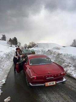 1965 Volvo P1800 (LEKAM) (2)