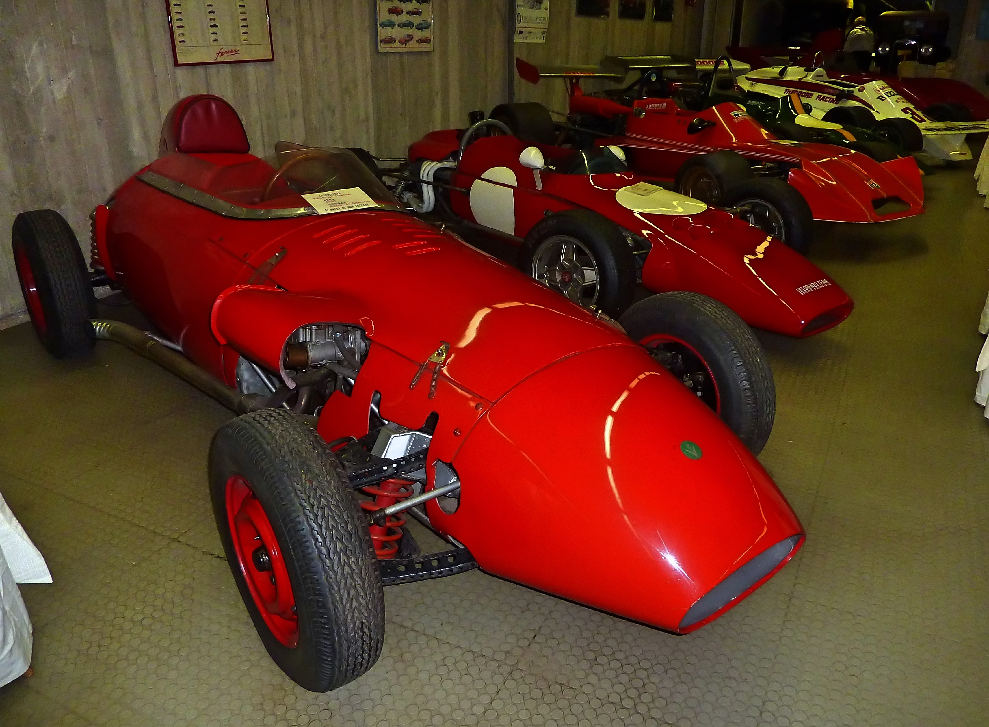 1954 Arzani Volpini Formula Junior (15)