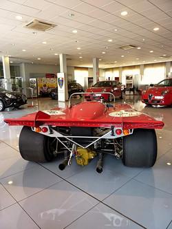 1971 Alfa Romeo T33-3 Spider  (8)