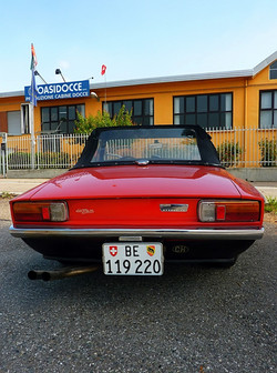 1968 Michelotti TR5 Ginevra Prototype (6)