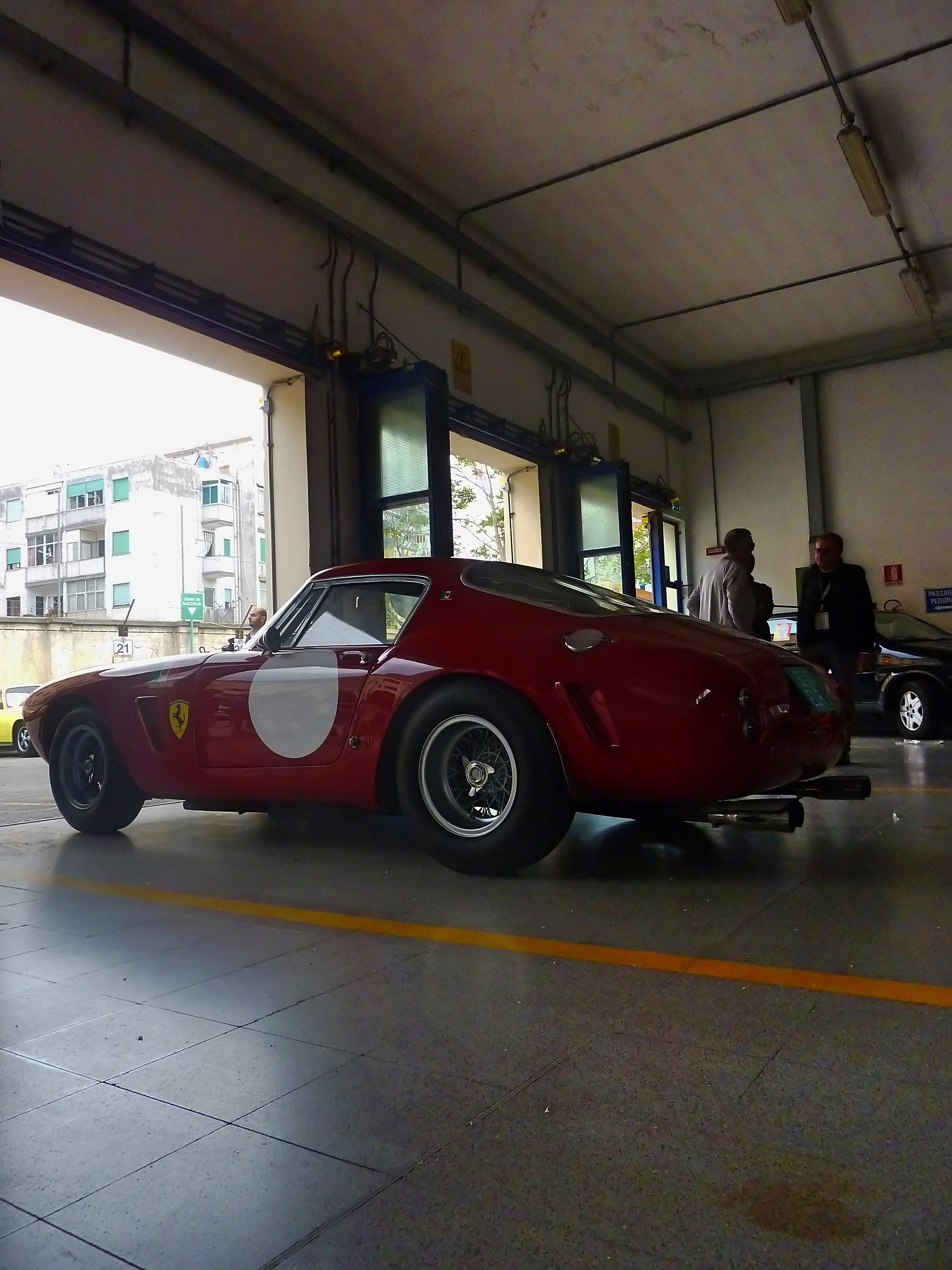 1961 Ferrari 250 GT SWB #2701 (91)_filtered