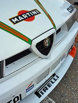 1992 Alfa Romeo 155 GTA S1 (34)