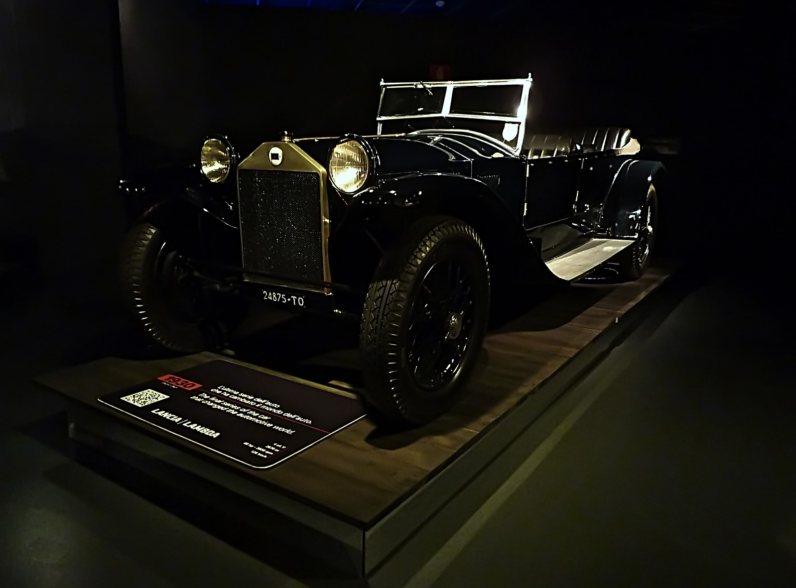 Museo Automobile Torino  (127)
