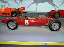 Museo Automobile Torino  (96)