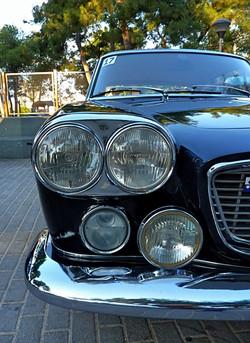 1968 Lancia Flavia PF Iniezione (20)
