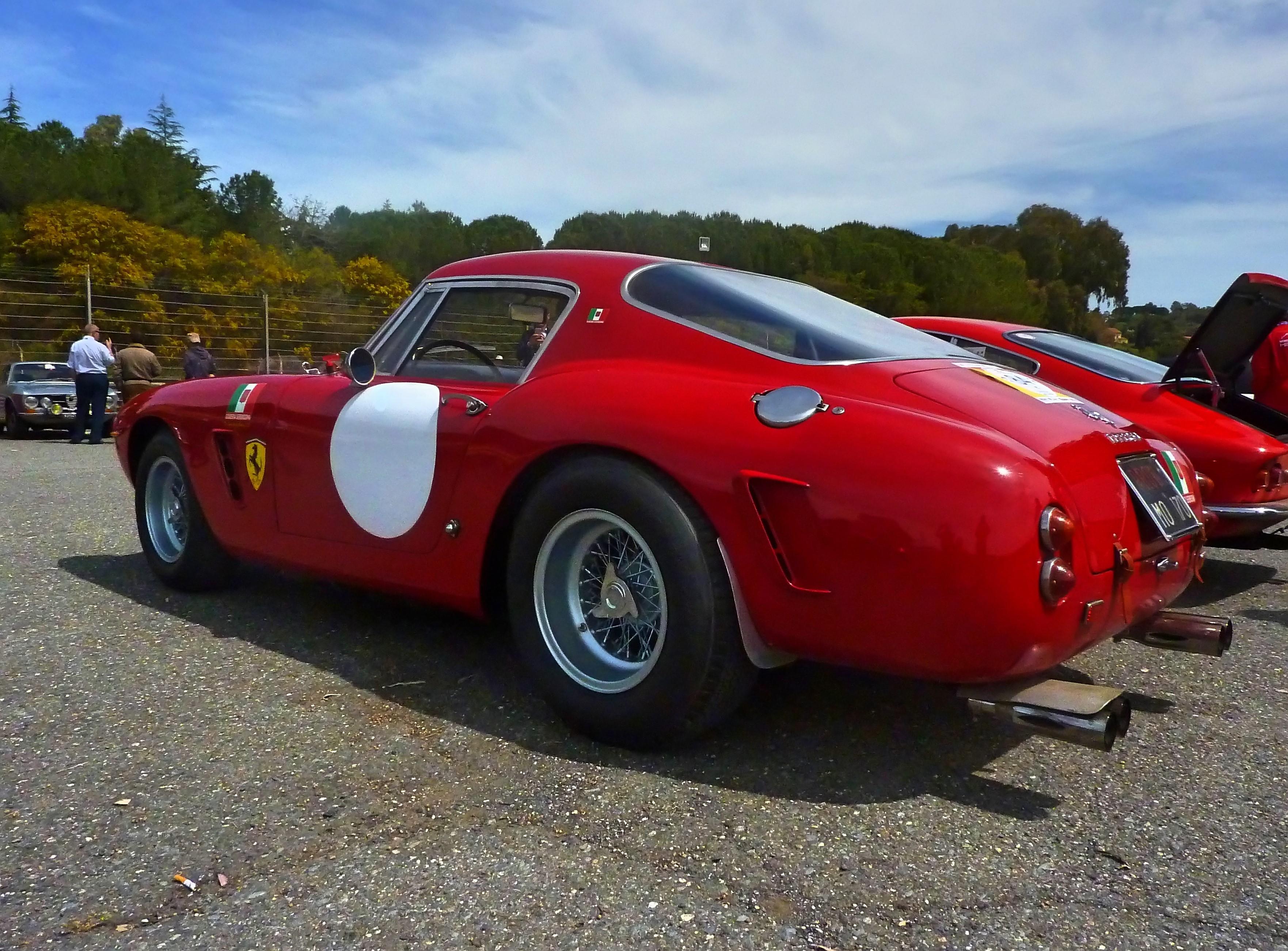1961 Ferrari 250 GT SWB #2701 (29)_filtered