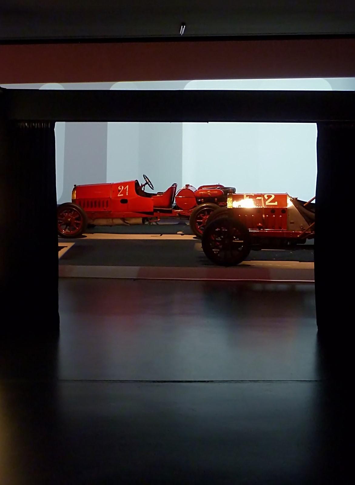 Museo Automobile Torino  (192)