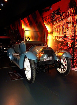 Museo Automobile Torino  (13)