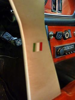 1968 Michelotti TR5 Ginevra Prototype (22)