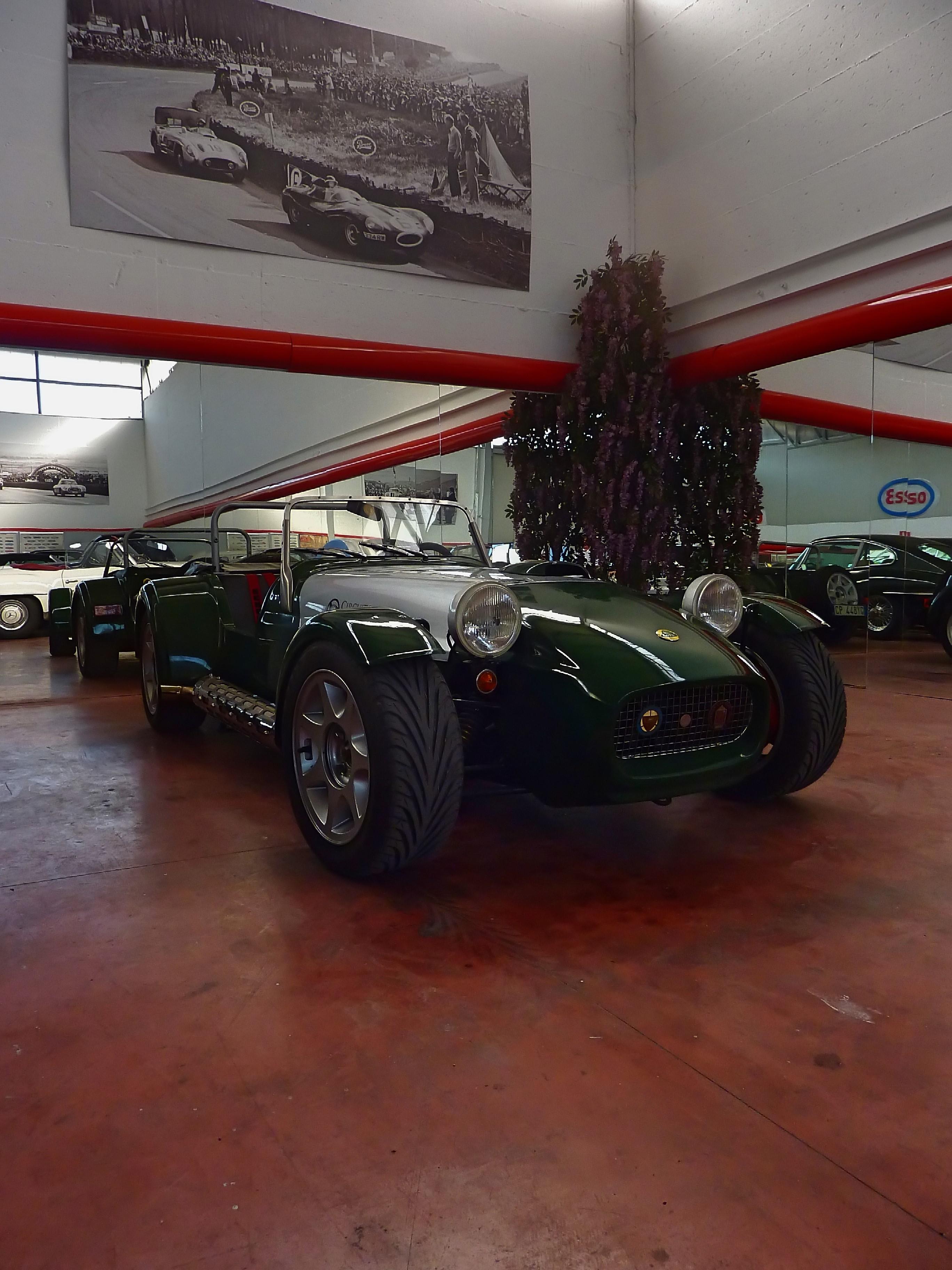 Alfio Lilli's Garage (38)