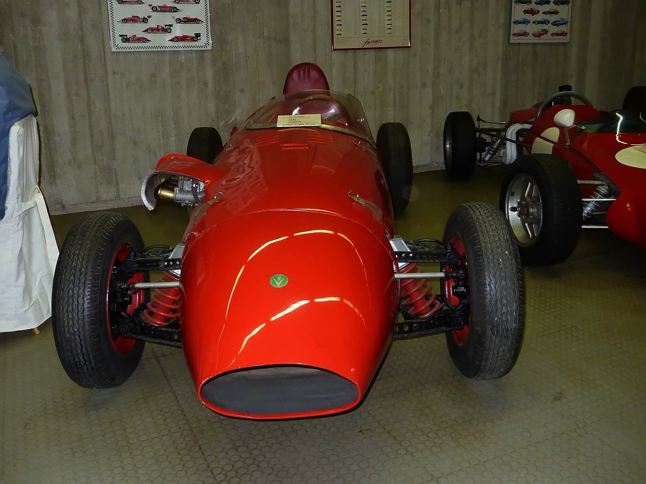 1954 Arzani Volpini Formula Junior (9)