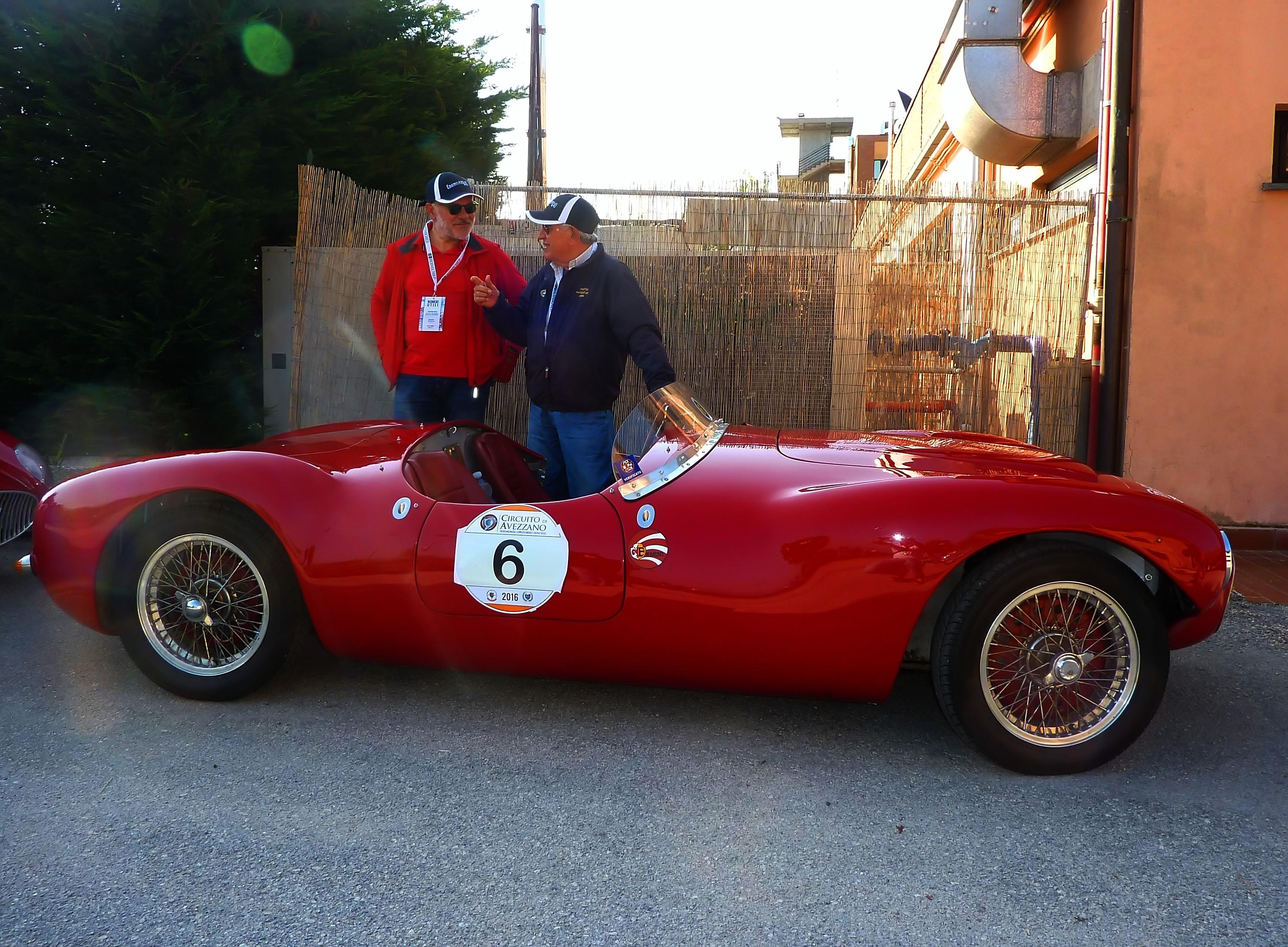 1955 Ermini 1100 Sport Competizione (5)