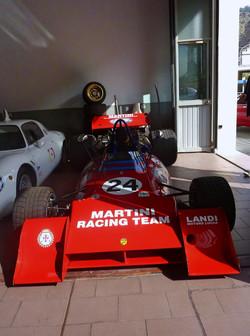 1972 Tecno PA 123 F1 (16)