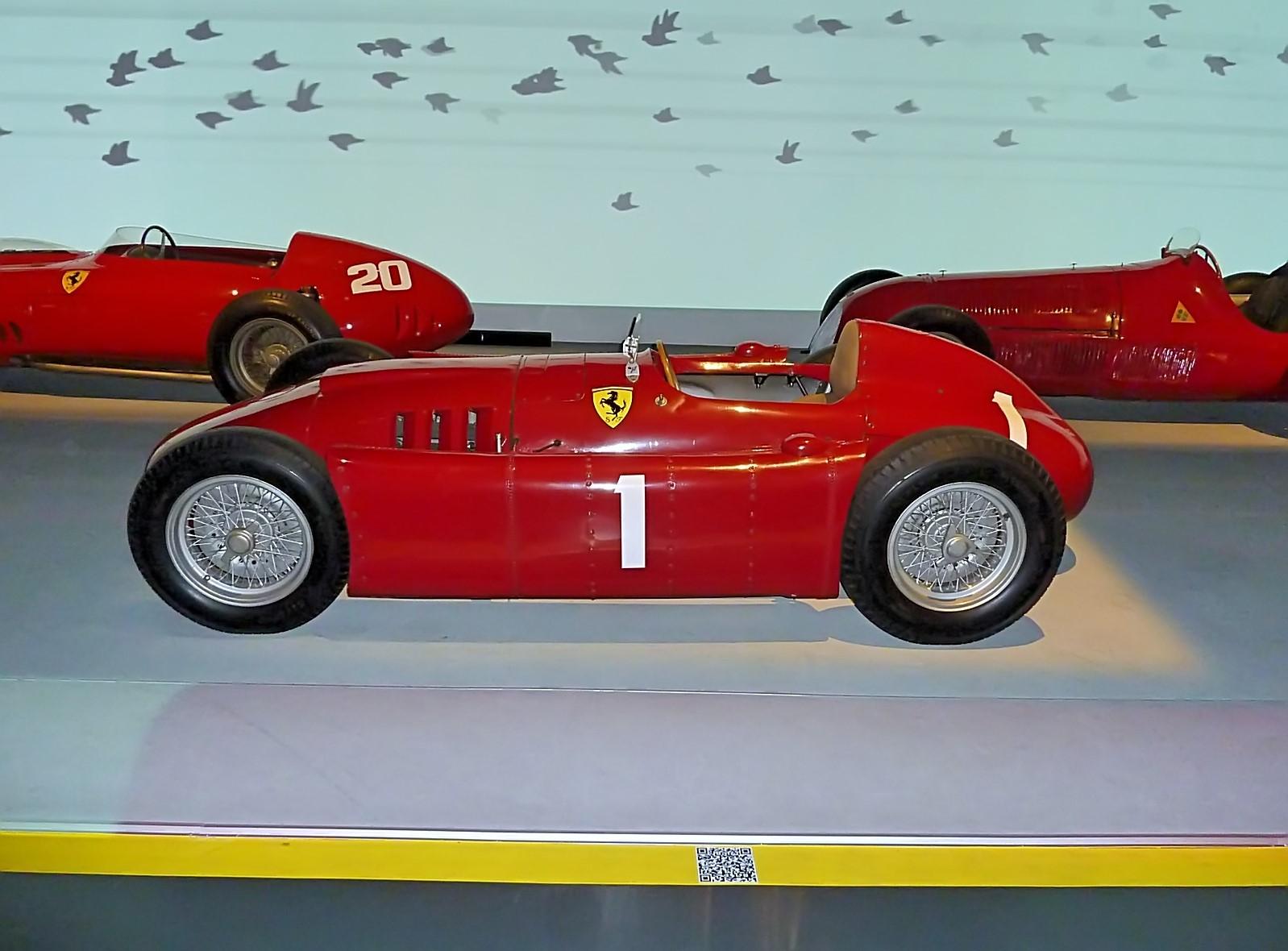 Museo Automobile Torino  (94)