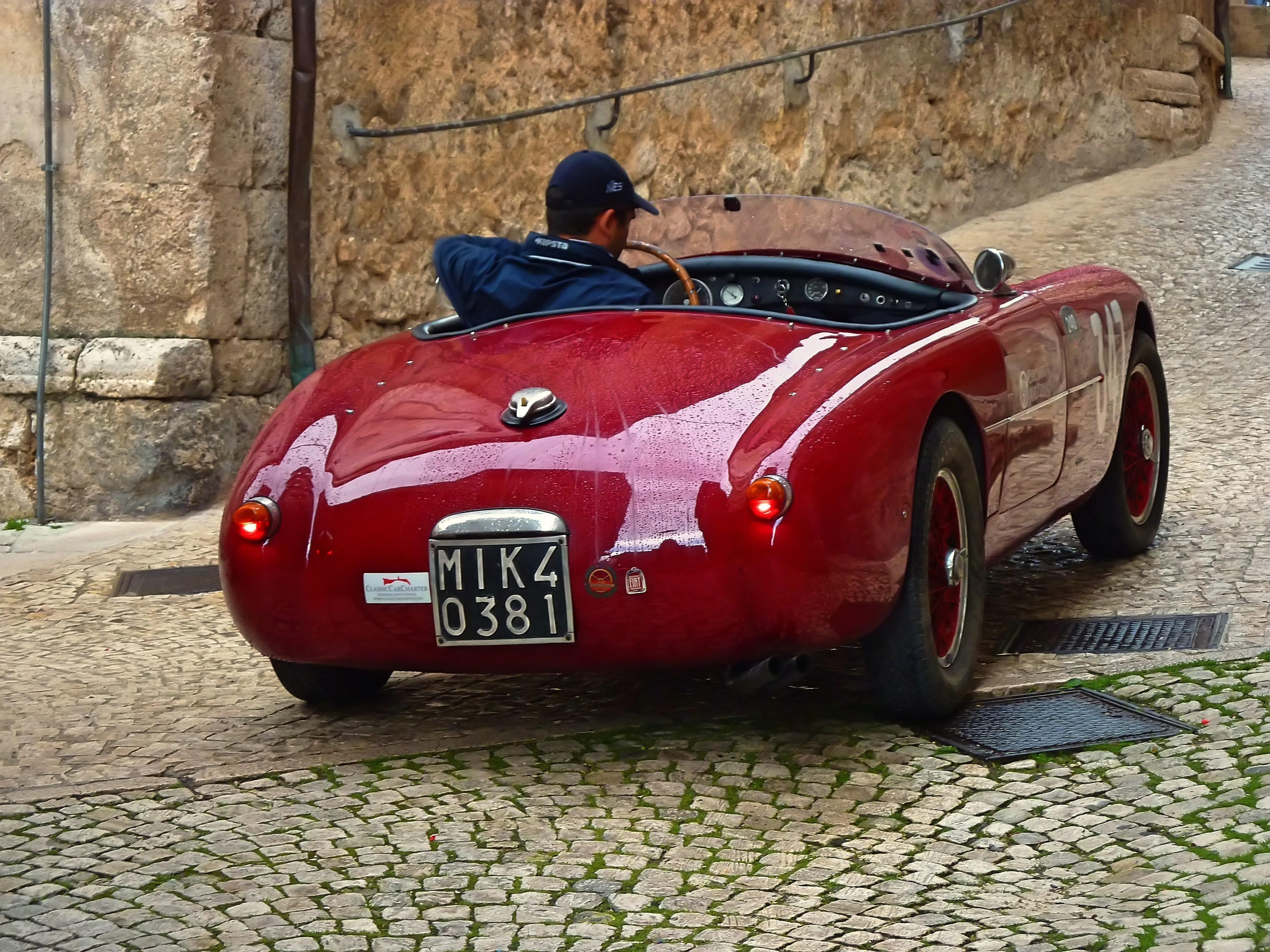 1952 Ermini 1100 Sport Internazionale by Motto (21)