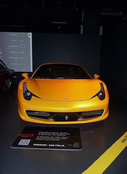Museo Automobile Torino  (121)