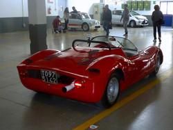 1966  Abarth 1000 SP   (5)