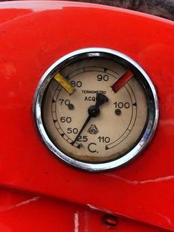 1952 Monaci 8C Bimotore Zagato (33)