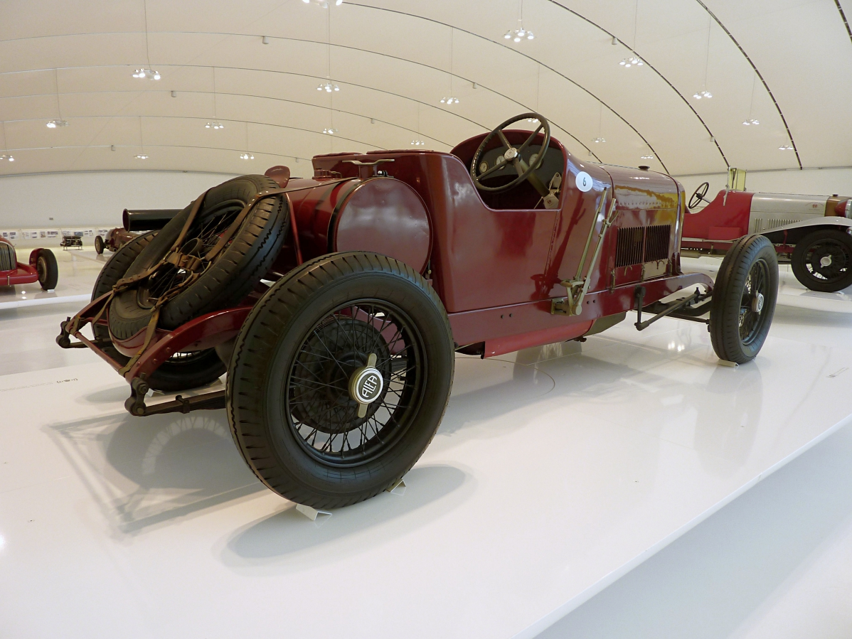 Museo Casa Enzo Ferrari (6).jpg