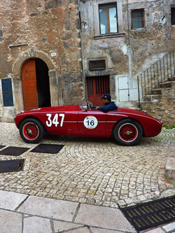 1952 Ermini 1100 Sport Internazionale by Motto (19)
