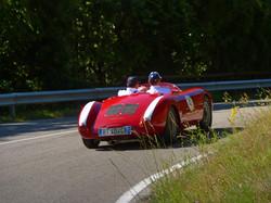 1955 Porsche 550 Spyder (1)