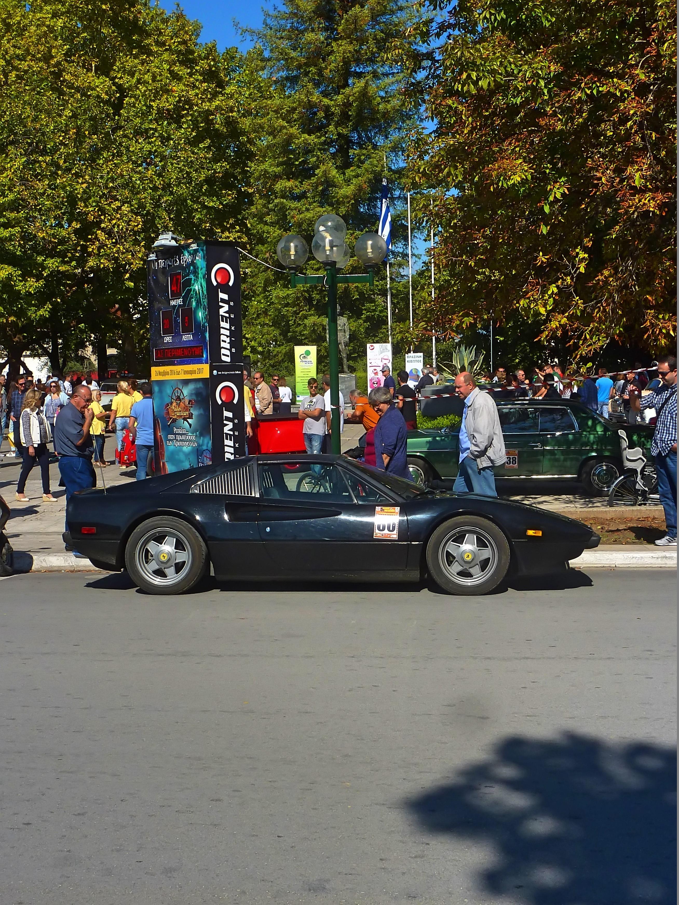 5o Historic Rally Olympus 2016 (86)
