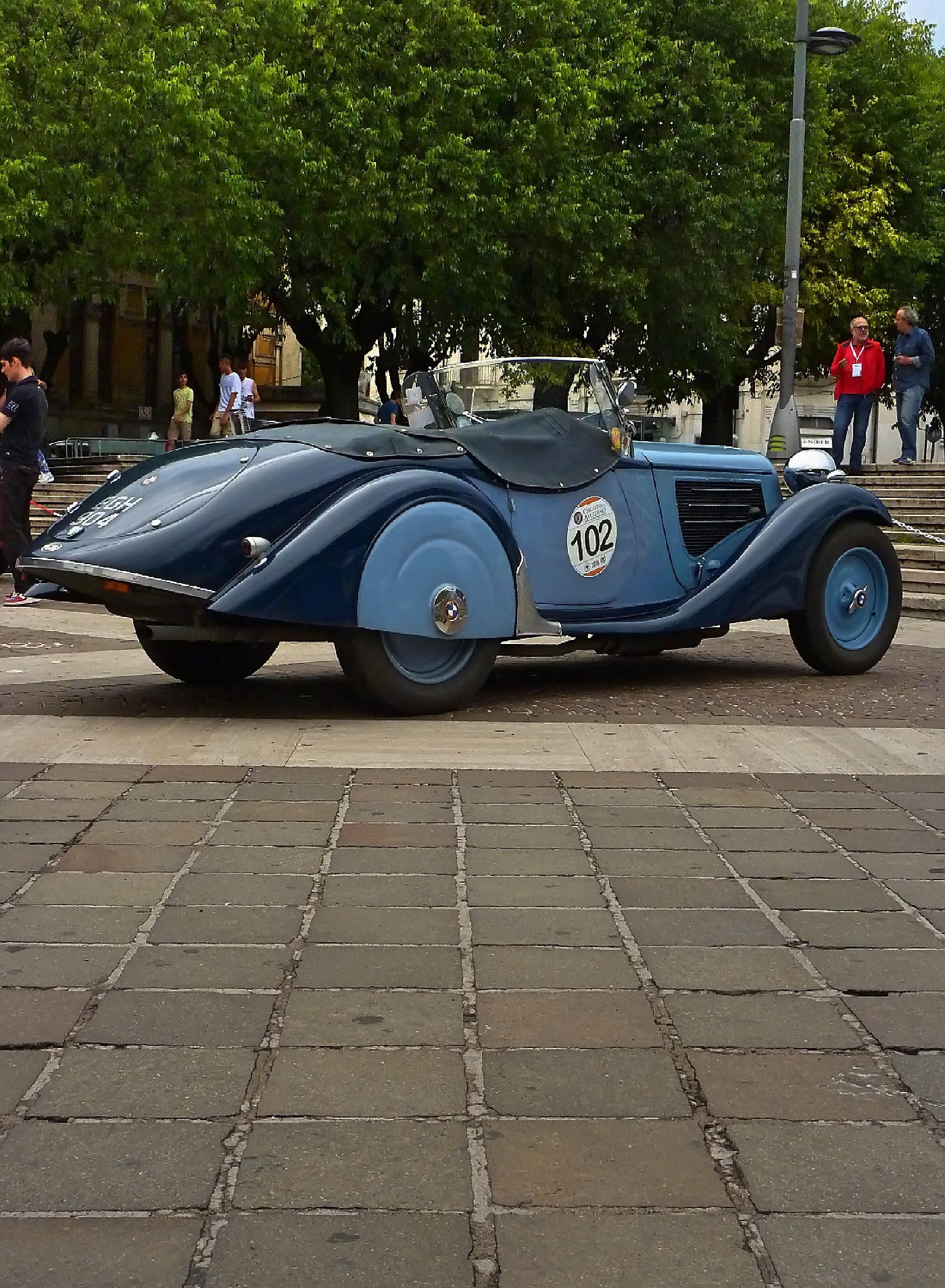 4th Circuito Di Avezzano (277)