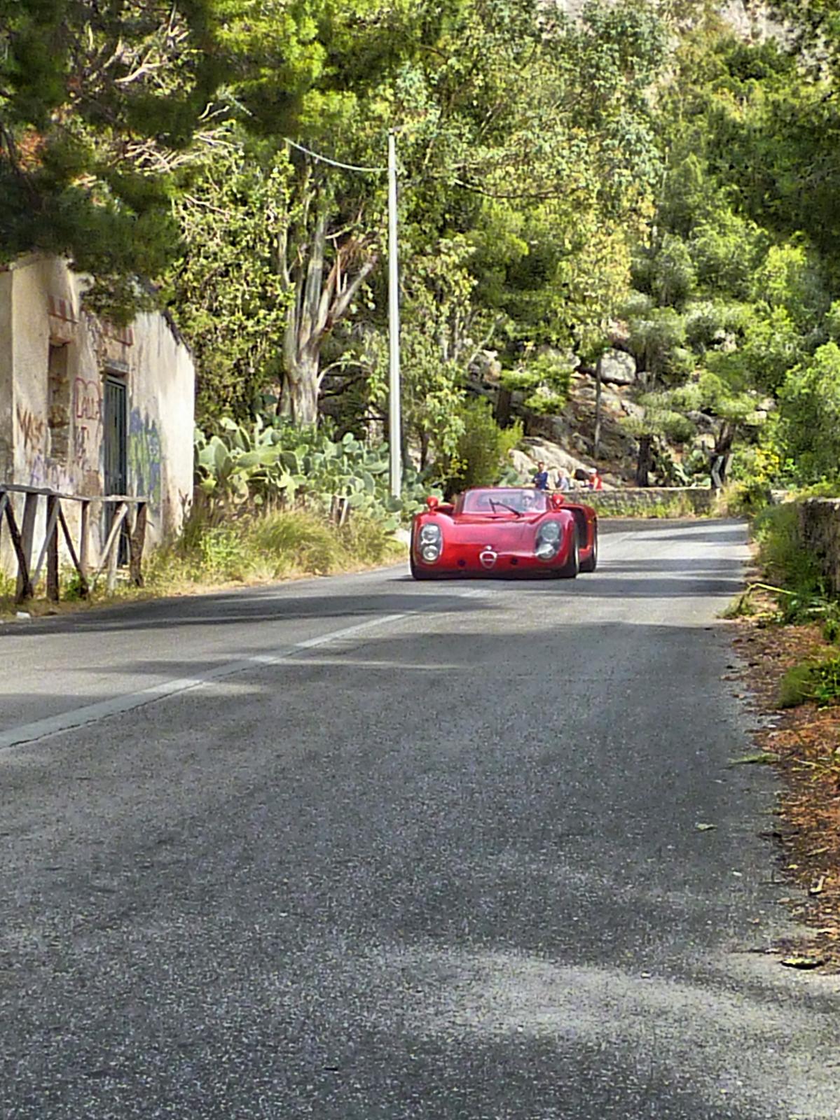 1968 Alfa Romeo T33-2 LeMans(Coda Lunga) (43)