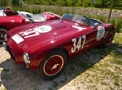 1952 Ermini 1100 Sport Internazionale by Motto (6)