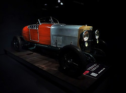 Museo Automobile Torino  (187)