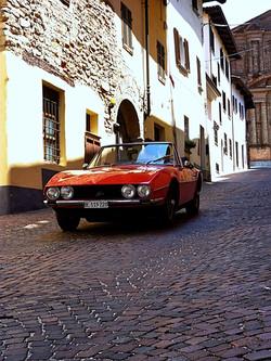 1968 Michelotti TR5 Ginevra Prototype (64)