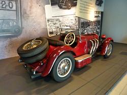 1929 Mercedes Benz SSK  (7)
