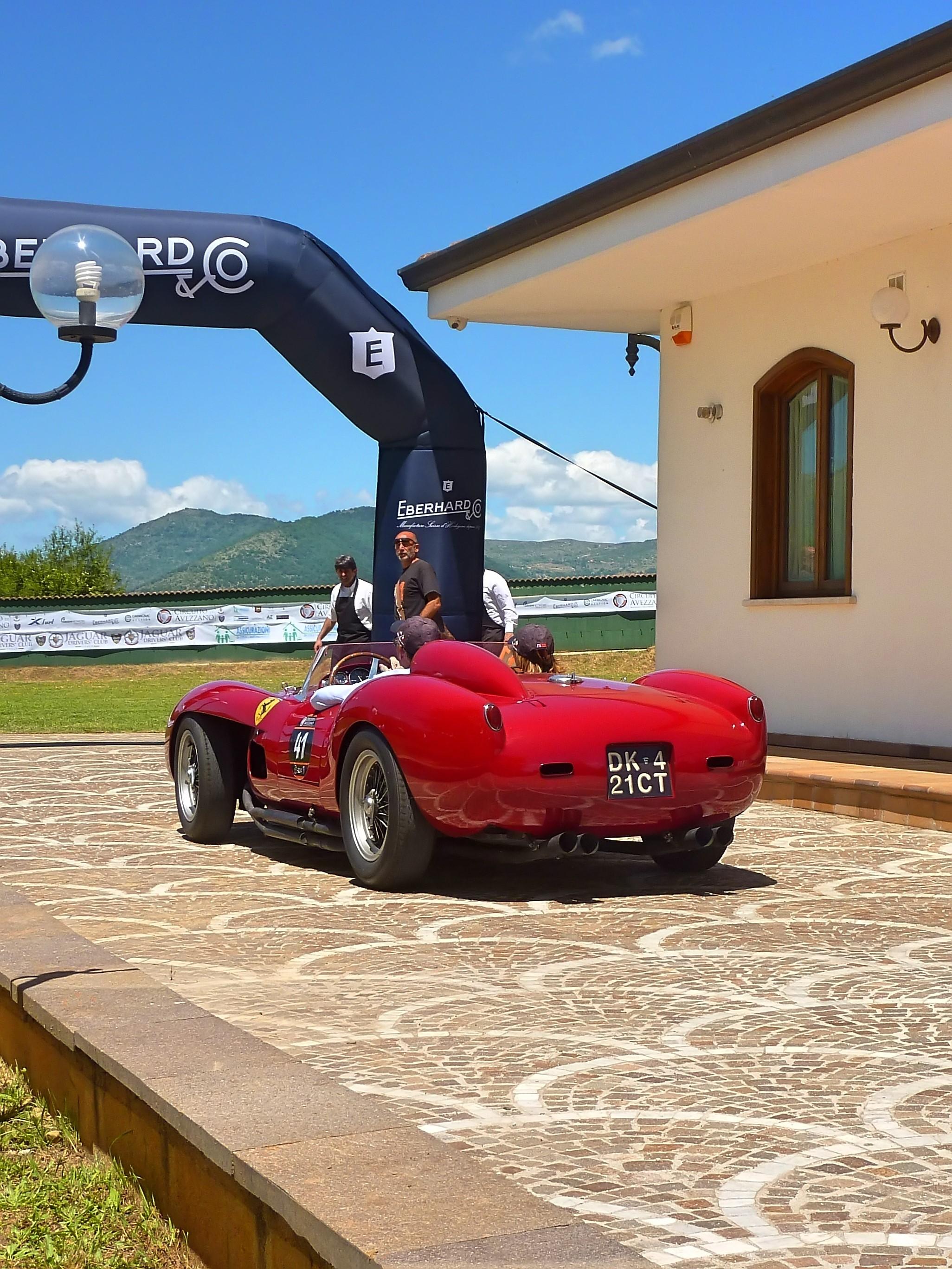 1959 Ferrari 250TR Fantuzzi (10)