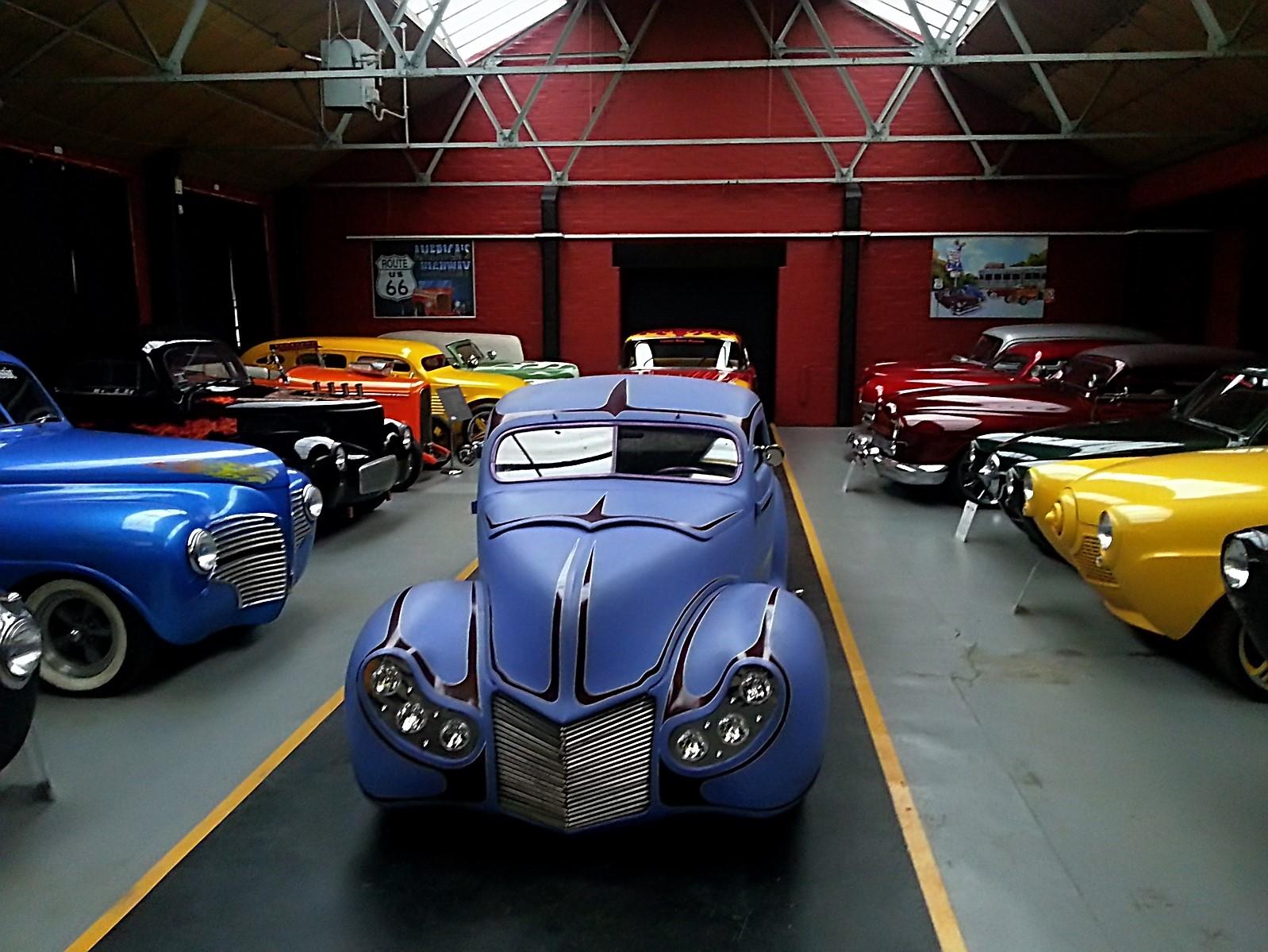 London Motor Museum (17).jpg
