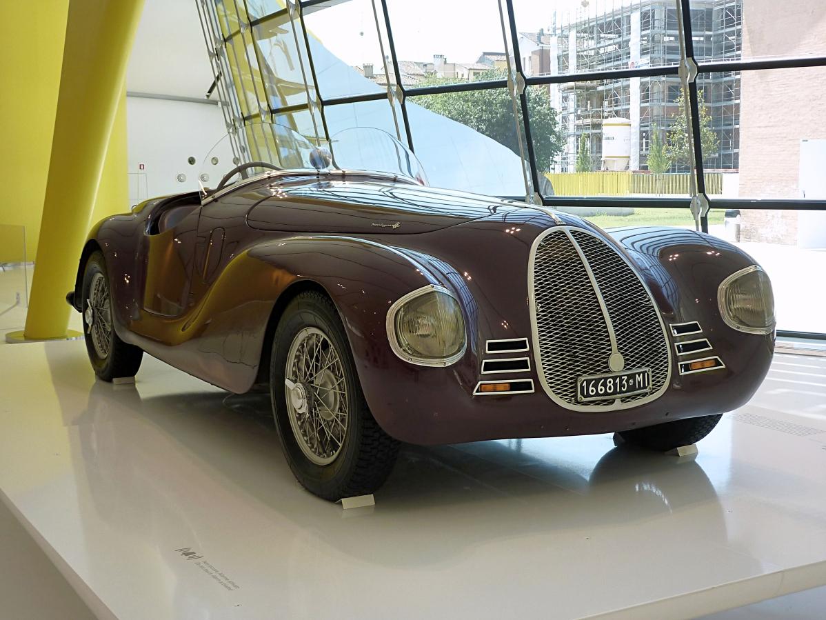 Museo Casa Enzo Ferrari (8).jpg