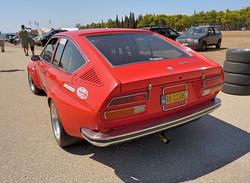 1974 Alfa Romeo Alfetta GT 1800 Group 2 (5)