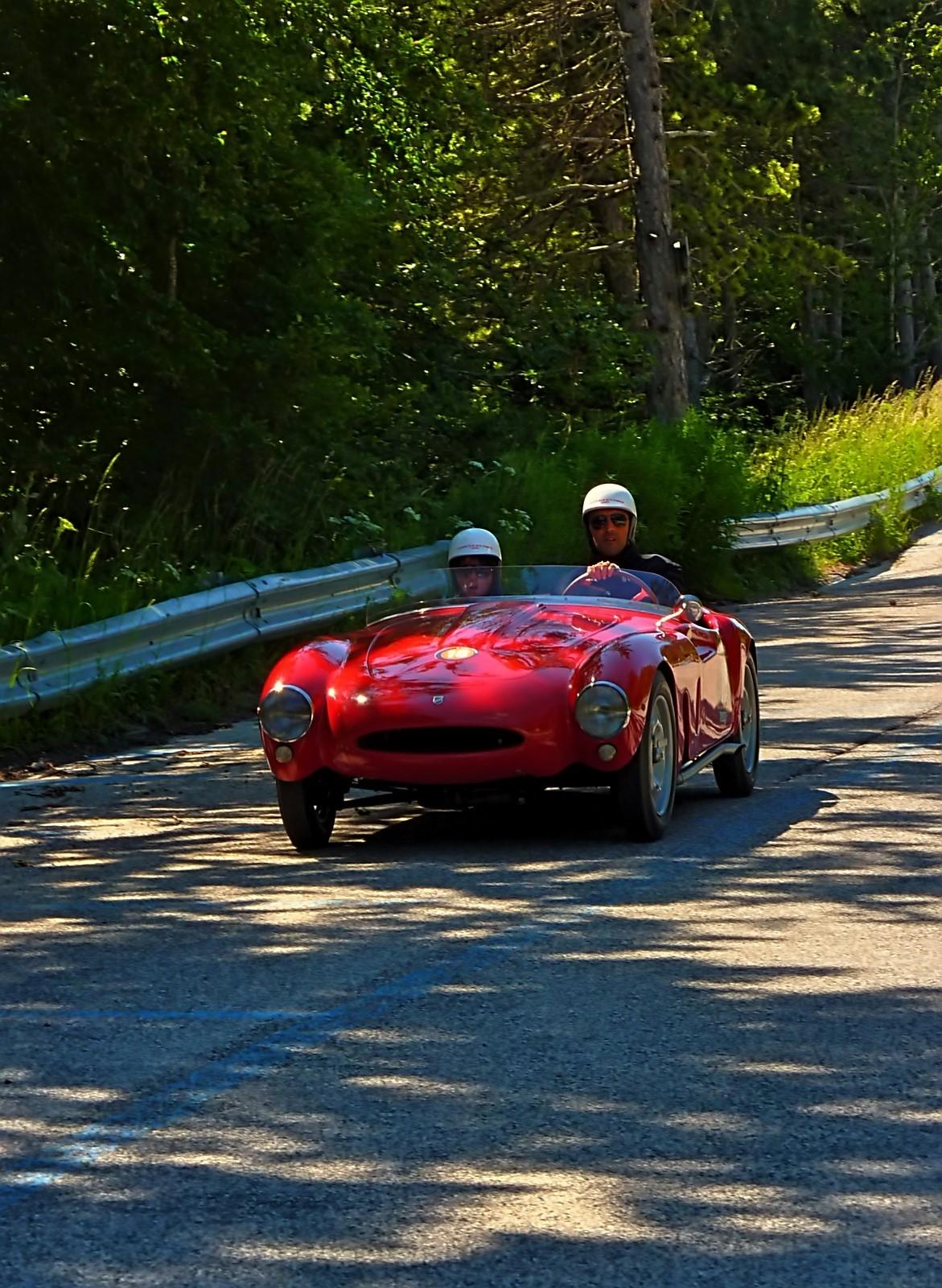 1953 Moretti 750 Sport (21)